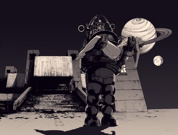 robot--hr