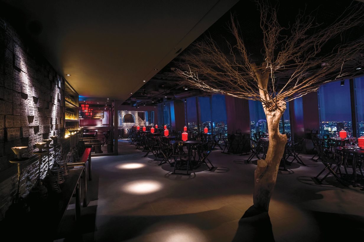 Barbican Life Hutong A Northern Chinese Treat In The Shard