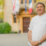 Chef's Corner – Interview with Raymond Blanc