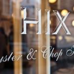 HIX Oyster Celebration