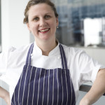 CHEF'S CORNER – Angela Hartnett