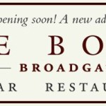 ETM to open second Botanist in Broadgate Circle