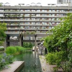 Barbican one-bed flat sells for over £1 million