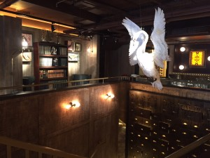 The Swan at The Botanist, Broadgate Circle