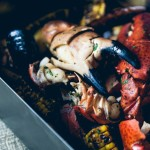 The Broadgate seafood experience