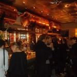 Official launch for Galvin HOP Pub de Luxe