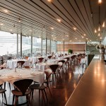 SMITHS to offer top floor dining discount for BA members
