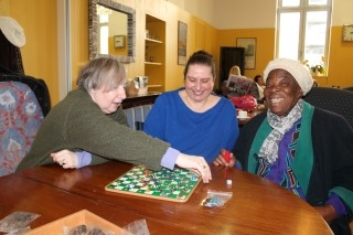 Board Game Café at St Luke's Community Centre