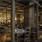 Jason Atherton's Sosharu Japanese restaurant opens