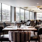 Osteria: The new upmarket Barbican Centre restaurant