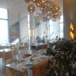 Urban Coterie: Great views, decor, service and food