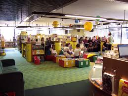 Barbican Children's Library
