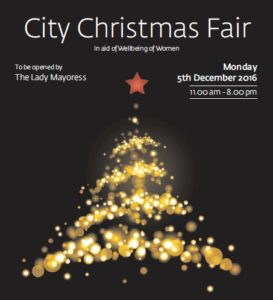 City Christmas Fair