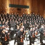 The London Symphony Chorus