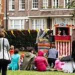 The Charterhouse Square Summer Fayre Sat 1st July 12-5.30