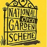 The Charterhouse garden open for charity 6 Jun