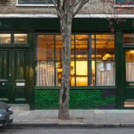 Luca: New St John Street restaurant from Clove Club team