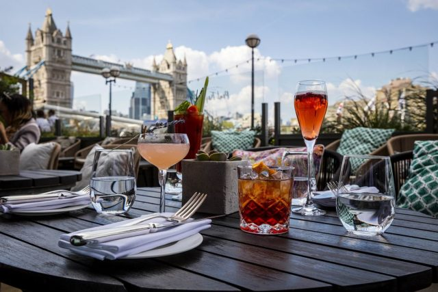 Barbican life dd butlers wharf end of summer party will open their doors for the party with each curating its own sun kissed celebration menu of food and drinks you can expect butlers wharf chop house malvernweather Images