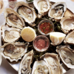 HIX Oyster Celebration 16 September