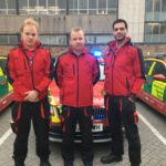 Barts Health NHS Trust – taking the Emergency Department to patients