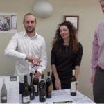 Italian Wine Journey – update