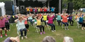 Barbican Dance Performance Opportunity
