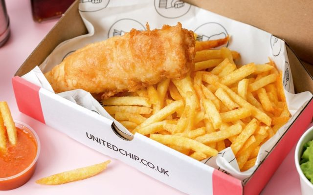 Fish and chips: why English wine is a ... - the-buyer.net