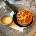 Mid-range French fare at Brasserie Blanc