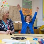 Reading charity launches 'Back to School' volunteer appeal