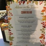 South Place Hotel 3Bar Terrace teams up with Cointreau