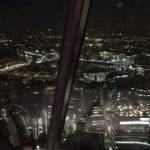 Helix/Iris – Searcy's Gherkin flagship with great views