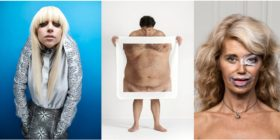 IDENTITY Exhibition explores body dysmorphia