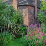 New Open Gardens evenings at the Charterhouse