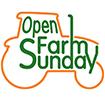 Open Farm Sunday 9 June