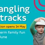 Untangling the Tracks exhibition to open at London Transport Museum