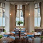 Two Shoreditch Restaurants in World Top 50