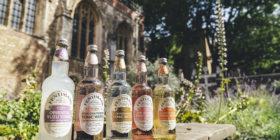 Fentimans Secret Spritz Garden opens in Farringdon
