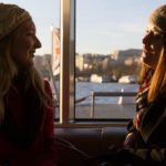 Thames Clippers hosts Café Conversations