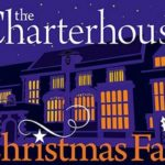 Save the date – Christmas Fair – Charterhouse – Nov 19