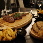 Bottomless Beef and Bottle at Gaucho Smithfield