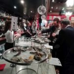 France wins oyster tasting competition