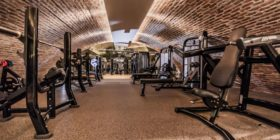 Free gym trial @Nuffield