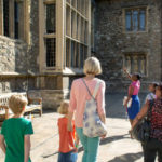 Family Tours at the Charterhouse