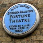 The Fortune Theatre