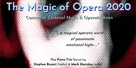 """The Magic of Opera"""