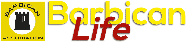 Barbican Life Logo