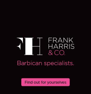 Frank Harris & Co