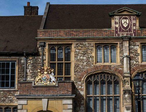 The Charterhouse OPEN